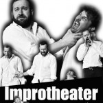 Bild Improvisationstheater in Aktion