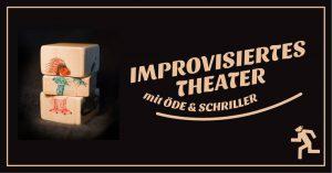 Improvisiertes Theater @ Franz Mehlhose